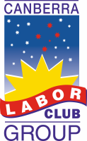 Canberra Labor Club Group logo
